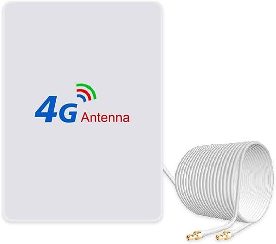 4g Lte Antenne 15dbi Ts9 Stecker Dual Mimo Ts9 Antenna Elektronik