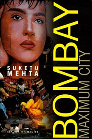 Suketu Mehta - Bombay Maximum City sur Bookys