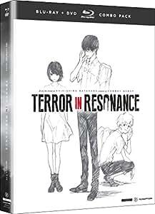 Terror in Resonance: Complete Series (Blu-ray/DVD Combo)