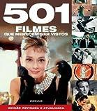 capa de 501 Filmes Que Merecem Ser Vistos
