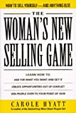 The Woman's New Selling Game, Carole Hyatt, 007031828X