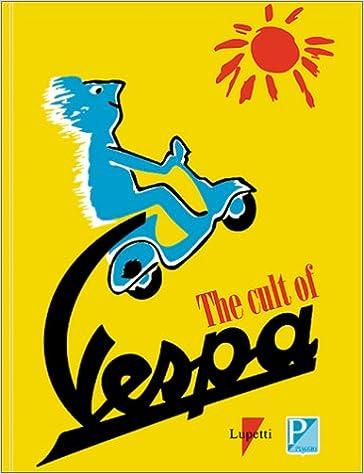 Cult Of Vespa: Umberto Eco, Omar Calabrese, Maurizio Bettini ...