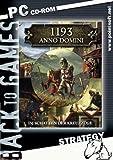 1193 Anno Domini: Im Schatten der Kreuzzüge [Back