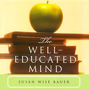 The Well Educated Mind Audiobook