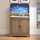 Ameriwood Home 5691333COM Harbor Aquarium