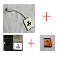Common Hunter Android Trail Camera Viewer + Case + 8gb Sd Card