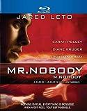 Mr. Nobody  / M. Nobody  (Bilingual) [Blu-ray]