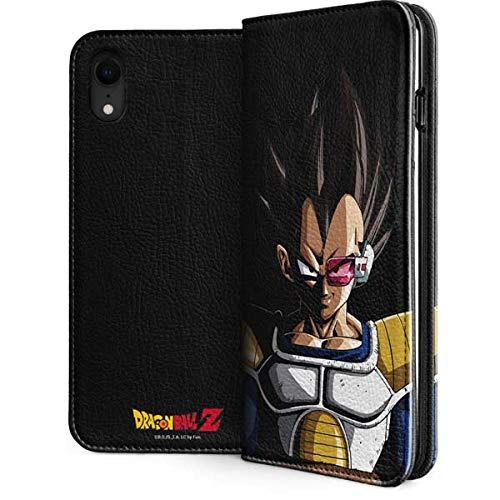 Amazon com: Dragon Ball Z iPhone XR Folio Case - Dragon Ball