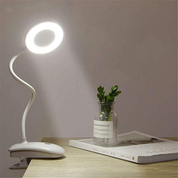 Lampe de chevet avec t/él/écommande pour chambre denfant b/éb/é Zwini Veilleuse pour enfant en silicone Bureau et camping Lampe de nuit b/éb/é