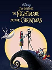 Tim Burton's The Nightmare Before Chris