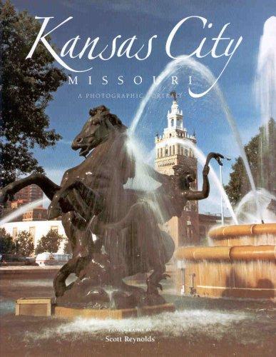 Kansas City: A Photographic Portrait by Scott Reynolds, Photographer, Francesca and Duncan Yates, Writers