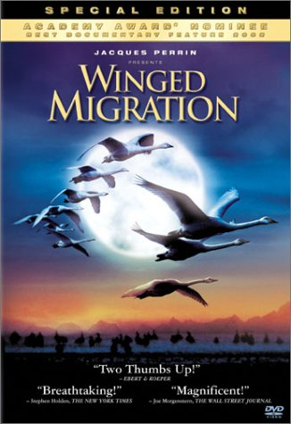Winged Migration Jacques Perrin Philippe Labro Jacques Cluzaud Michel Debats
