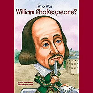 Who Was William Shakespeare? Audiobook