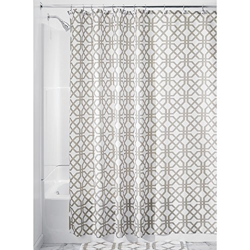 Buy fretwork shower curtain