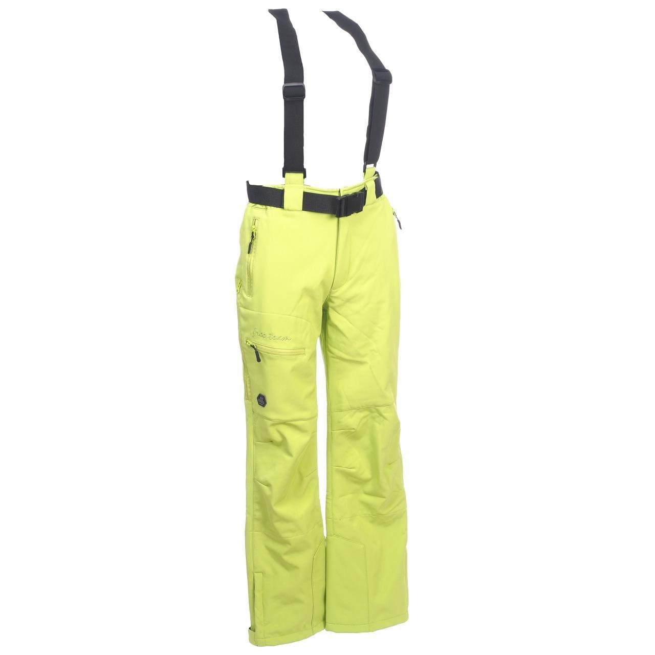 SD Best selection Softshell lemon skipant - Pantalon de ski surf