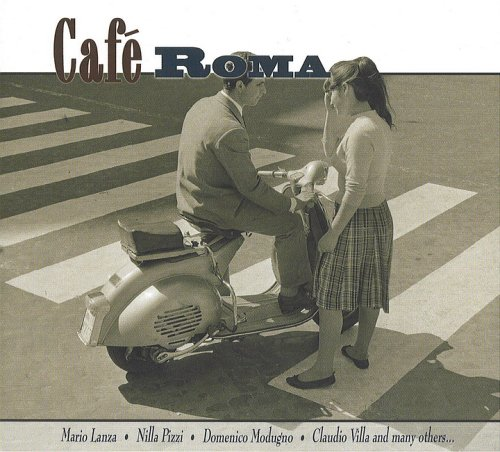Cafe Roma by Cafe Music