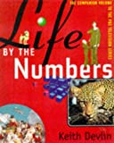 Life by the Numbers, Keith J. Devlin, 0471240443