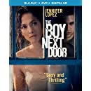 The Boy Next Door (Blu-ray + DVD + DIGITAL HD)