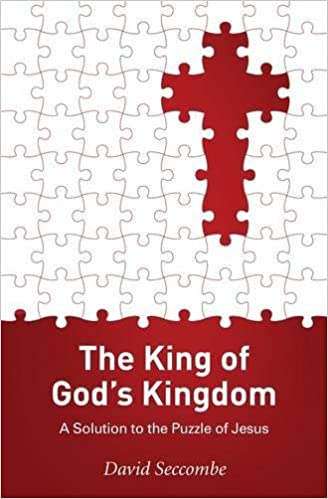 The Signs of The Times: Forerunning The Kingdom of Christ, and Evidencing When It Is Come