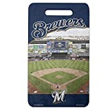 MLB Milwaukee Brewers Stadium Seat Cushion - Kneel Pad