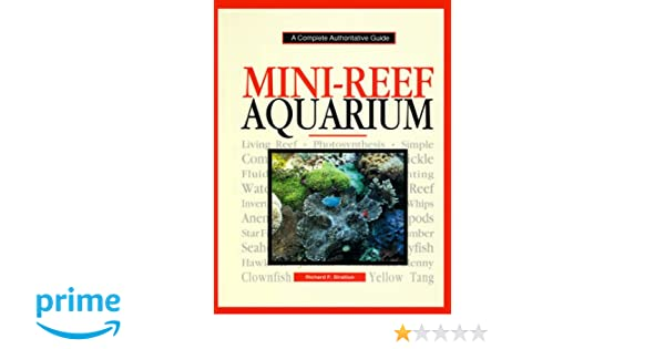 TFH BOOK GUIDE TO MINI REEF AQ