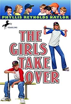 The Girls Take Over 0440416787 Book Cover