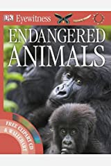 Endangered Animals (Eyewitness) Paperback