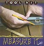 Measure It, Patty Whitehouse, 1600442099