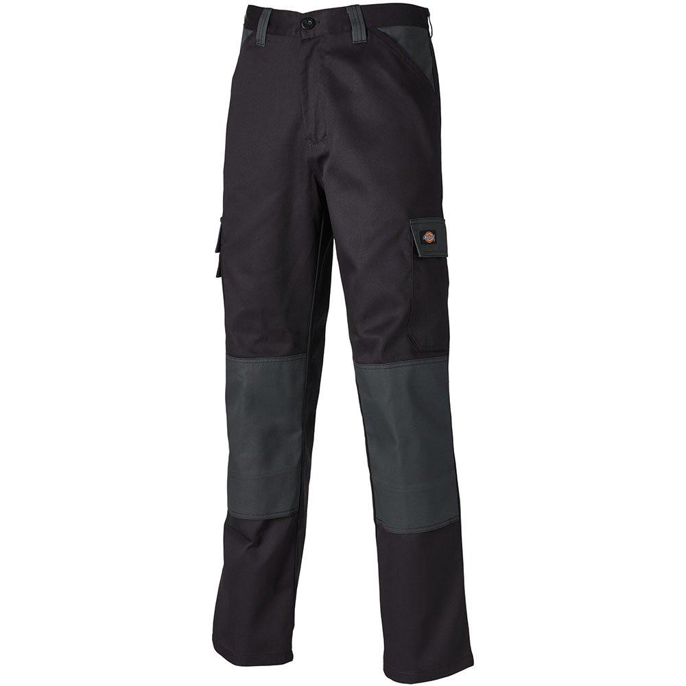 Pantalones de trabajo Hombre Multicolor Dickies ED24//7 Black//Green 86