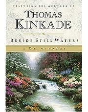 Beside Still Waters: A Devotional