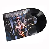 Iron Maiden: The X Factor (180g) Vinyl 2LP