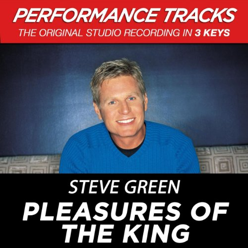 Pleasures of the King (Perform...