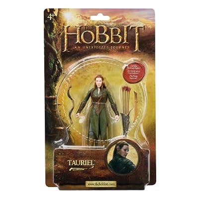 The Bridge Direct Hobbit 6