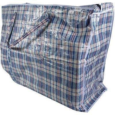 cc38b7d6a3d05 Parrett Storage Extra Large (XL) - Woven plastic PVC laundry bag assorted  colours  Amazon.co.uk  Kitchen   Home