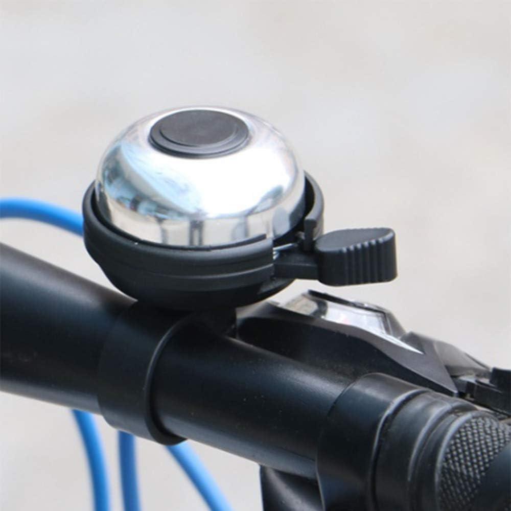 Kid/'s Bike City Bike Sports Bike Bike Bell Bicycle Ring Bell Loud Crisp Clear Sound Ringer Horn for Road Bike Mountain Bike Eshan Right Hand Bike Bell BMX Bike Cruiser Bike
