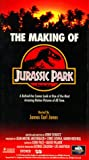 Making of Jurassic Park [VHS]