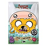 Adventure Time: Jake Vs Me-Mow by Jeremy Shada