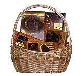 Godiva Chocolates Assorted Chocolate Sampler Holiday Gift Basket