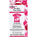 Tulip One-Step Dye Refills Fuchsia: more info