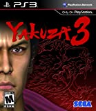 Yakuza 3 - PlayStation 3 Standard Edition