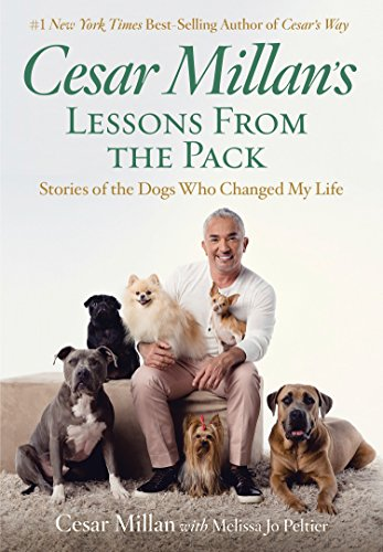 [FREE] Cesar Millan's Lessons From the Pack: Stories of the Dogs Who Changed My Life RAR