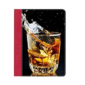 With Old Scotch Ice Whiskey For Ipad 2/3/4 Heavy Duty Covers Proctecion Phone Case For Girl Choose Design 2