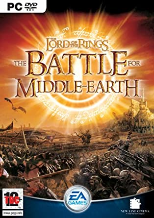 Lord of the rings battle for middle earth 2 download full game mac