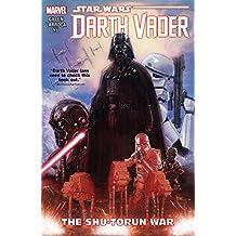 Star Wars: Darth Vader Vol. 3: The Shu-Torun War (Darth Vader (2015-2016))