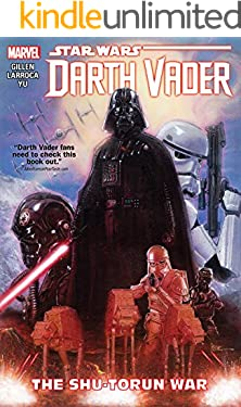 Star Wars: Darth Vader Vol. 3: The Shu-Torun War (Darth Vader (2015-2016))