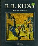 R. B. Kitaj, Marco Livingstone, 0847805999