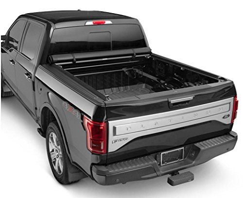 R&L Racing Roll-Up Soft Tonneau Cover 16-17 Tacoma Access/Double Cab 5 Ft 60