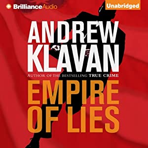 Empire of Lies Audiobook