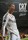 クリスティアーノ ロナウド ポスターサイズ:42x30cm レアル マドリード 写真 CR7 Cristiano Ronaldo Real Madrid