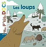 """Afficher """"Les loups"""""""